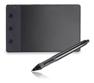 Tableta Digitalizadora Huion H420 Wacom Envio Gratis Osu