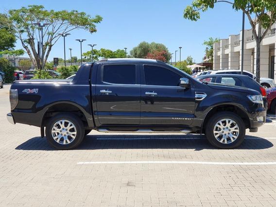 Ranger Diesel 3.2 Limited 2018 31mil Km -estado De Zero Km-