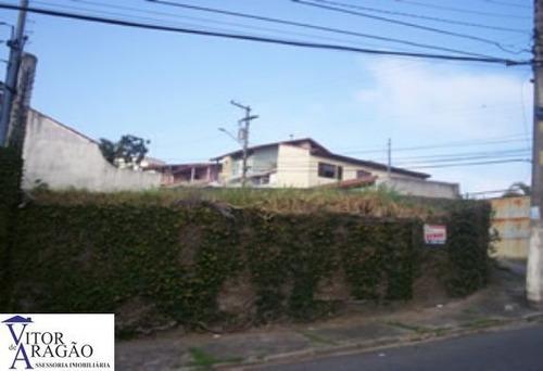 04058 -  Terreno, Jardim Virginia Bianca - São Paulo/sp - 4058