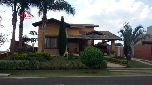 Casa A Venda No Bairro Jacaré Em Cabreúva - Sp.  - 2537-1