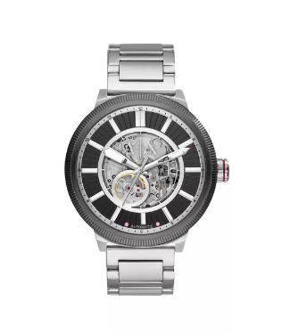 Relógio Armani Masculino Ax1415/1pn 005658rean