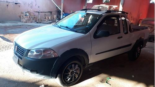 Fiat/strada Working Ce