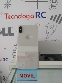 iPhone X De 64gb Desbloqueado.