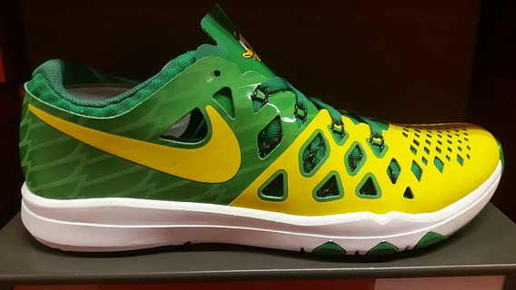 Tênis Nike Train Speed 4 Oregon Ducks Apm Original