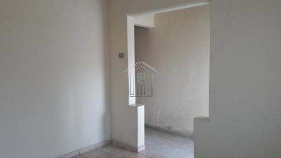 Casa Térrea Para Venda No Bairro Centro - 12424agosto2020