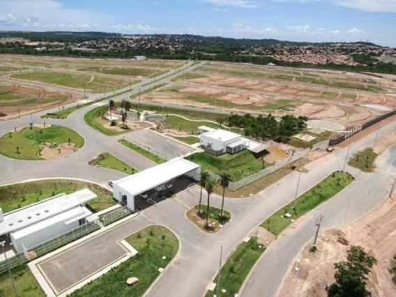 Terreno Em Condominio - 16307