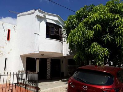 Hermosa Casa Barrio El Golf Cartagena !