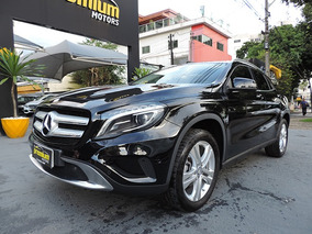 Mercedes-benz Classe Gla 1.6 Advance Turbo Flex 5p - 17/17