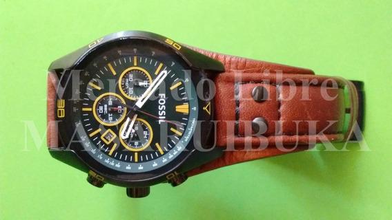 Reloj Fossil Ch2923