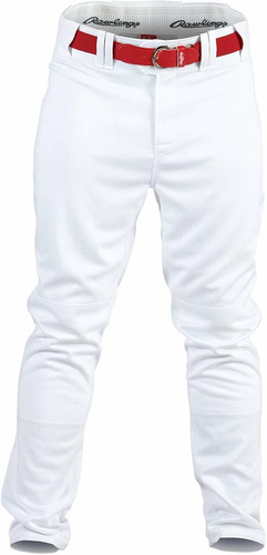 Pantalón De Béisbol Rawlings Para Hombre, Xl