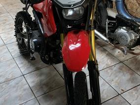 Mini Moto Cross 125 Cc