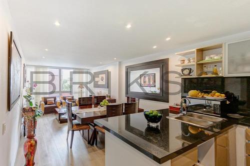 Imagen 1 de 17 de Apartamento En Venta En Bogota Lisboa-usaquén
