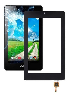Para Acer Iconia One 7 B1-730 Touch Screen Digitizer