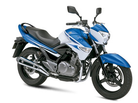Moto Suzuki Inazuma 250 0km Urquiza Motos Calidad 2018