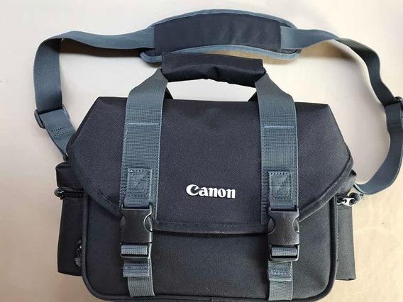 Bolsa Para Acessórios Cânon Gadget 300dg