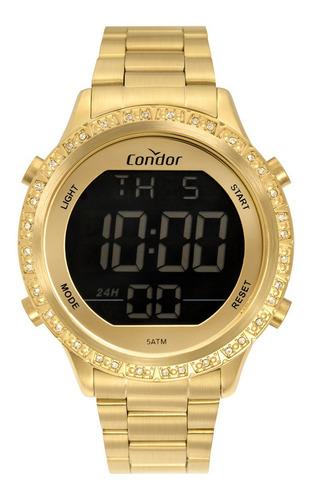 Relógio Condor Feminino Cobj3463ah/4d