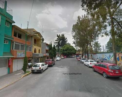 Venta De Casa En Coyoacan