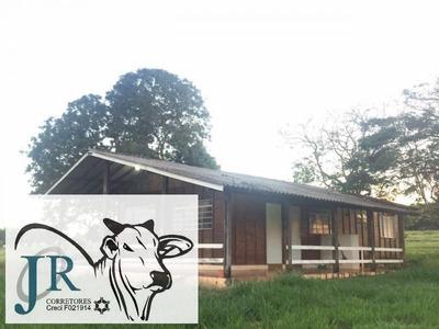 Área Rural Para Venda Em Bataguassu - Eb01