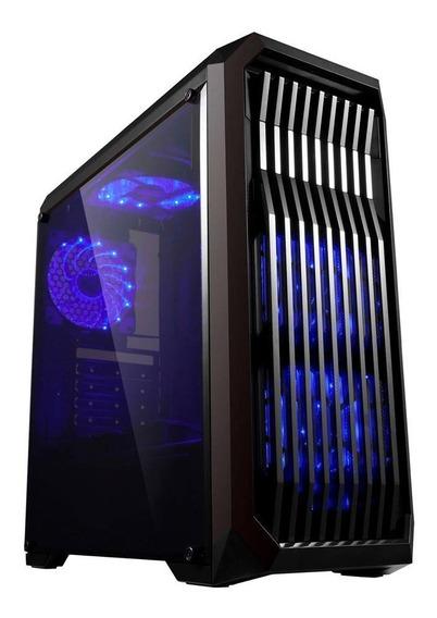 Pc Gamer Completo I5 + Gtx 1050ti 4 Gb Ssd 24 16 Gb