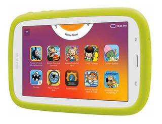 Tablet Samsung Galaxy Kids Tab E Lite 7 Pulgas 8gb Blanca