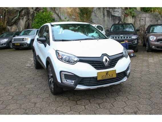 Renault Captur Intense 1.6 At