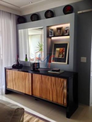 Ref 9157 - Excelente Apartamento Para Venda No Bairro Vila Dom Pedro Ii, Parada Inglesa , Zn , 3 Dorms, Sendo 1 Suíte, 2 Vagas, 108 M - 9157