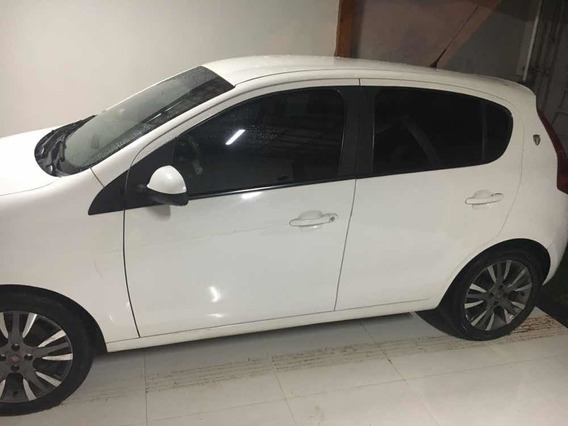 Fiat Palio 1.4 Itália Flex 5p 2013