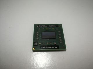 Procesador Notebook Amd Athlon 64 X2 Tk-57