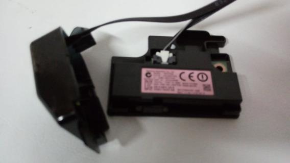 Placa Sensor Controle Wifi Tv Samsung Un32j4003 Original