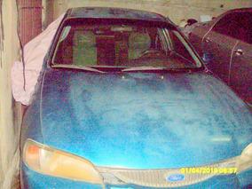 Ford Laser 1998