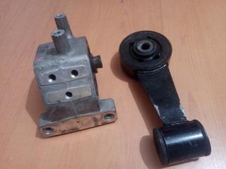 Base Motor Y Caja Getz 1.6 Automático (remanufacturados)