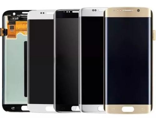 Display Pantalla Samsung A10 A10s, A20s, A7, A8, S7, S9, S10
