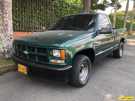 Chevrolet Cheyenne Nt