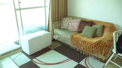 Imagem 1 de 17 de Cobertura À Venda, 70 M² Por R$ 370.000,00 - Santana - Niterói/rj - Co2788