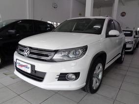 Volkswagen Tiguan 2.0 Tsi R-line 5p