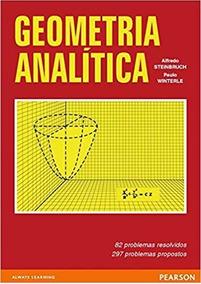 Geometria Analitica - Makron - Steinbruch - Paulo Winterle
