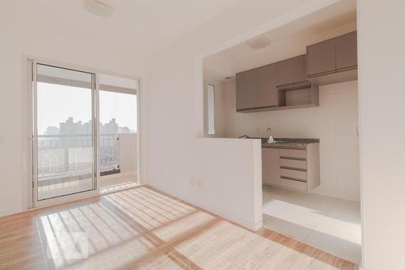 Apartamento Para Aluguel - Mooca, 1 Quarto, 40 - 893097802