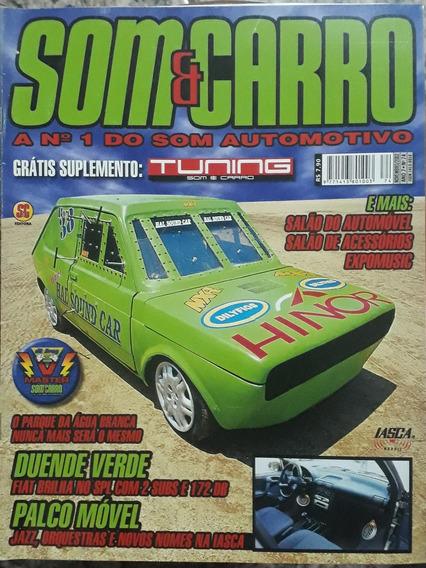 Revista Som & Carro - Ano 07 - Número 74