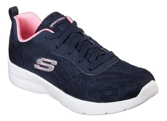 Zapatillas Skechers Dynamight 2.0 Homespun Envíos Todo País
