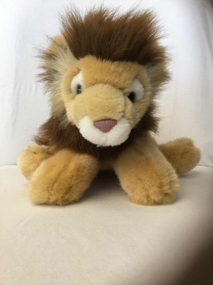 Leão De Pelúcia Toyrus Canadá