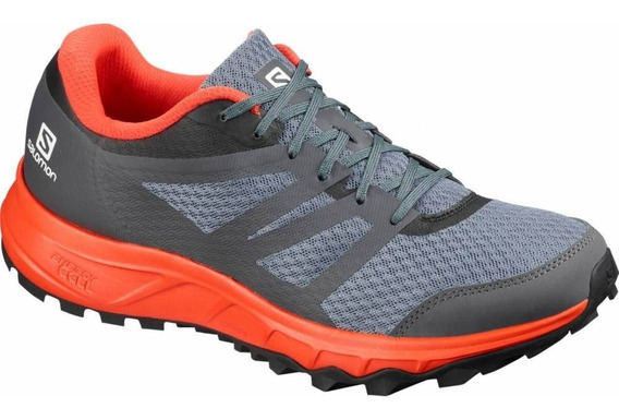 Salomon Zapatillas Trailster 2 - Trail Running - 409628