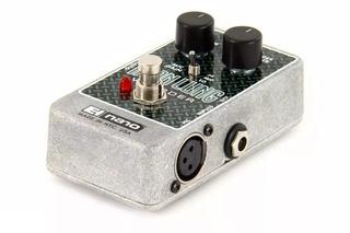 Electro Harmonix Iron Lung Pedal Vocoder Para Guitarra Y Voz