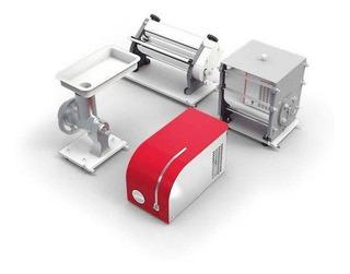 Kit Multiuso Stang 60hz 220v Vermelho Amassadeira 1,5 Kg