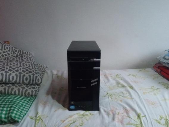 Computador Gamer - I3 2120 - 4 Gb - Gt 730 4 Gb - 500 Gb