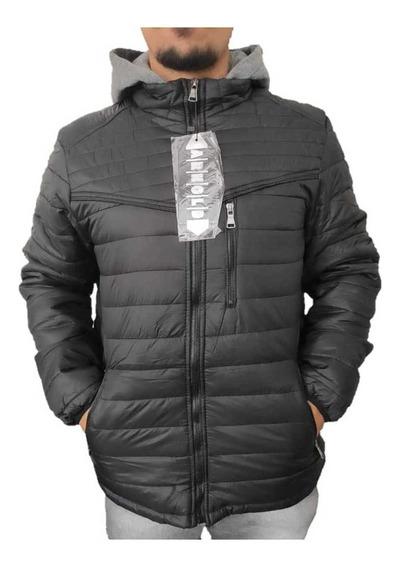 Jaqueta Casaco Blusa Slim Fit Masculina Frio Inverno Barata