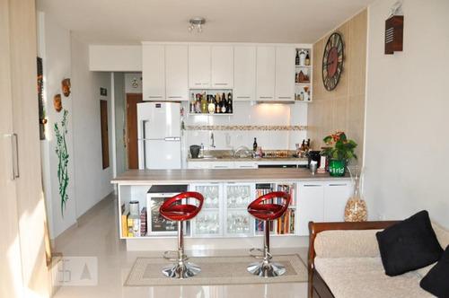 Apartamento À Venda - Vila Leopoldina, 1 Quarto,  30 - S893085976