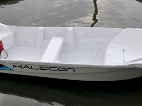 Malecon 490. Solo Casco