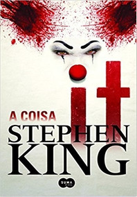It A Coisa, Stephen King
