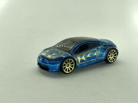 Hot Wheels Mitsubishi Eclipse Concept Car - Loose