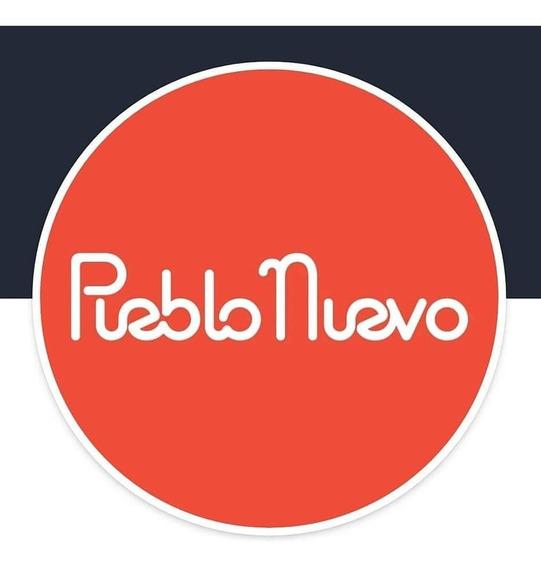 Vendo Últimos Lotes En El Paraíso.. Pueblo Nuevo